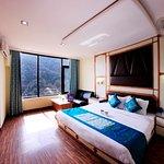 Delx room
