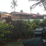 Koggala Beach Hotel Aufnahme