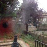 easyHotel London Earls Court Foto