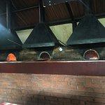 Foto de Vesuvio's Pizza