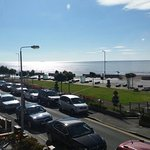 Room 3 sea view  great best guest house in Bridlington top service even allow dogs in rooms