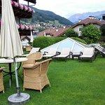 Hotel Gardena Grodnerhof Resmi