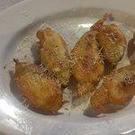 Fried Zucchuni
