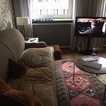 Photo de Cortiina Hotel