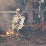 Photo of Kecak Fire & Trance Dance