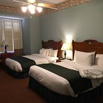 Foto de BEST WESTERN PLUS Windsor Hotel Americus