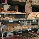 Bennie's Bread & Rolls Foto