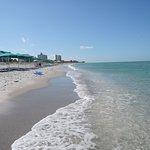 Casa del Mar Beach Resort Foto