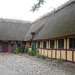 De Kro (herberg, waar het eten zeer goed was!)