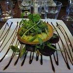 Foto de The Bellachroy Restaurant