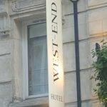West-End Hotel Foto