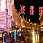 Photo de London City Hotel