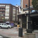 Photo de Hotel Quindos