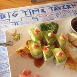 Photo de Big Time Taverna