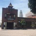 Photo de Old Plaza Firehouse