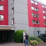 Mercure Hotel Köln West Foto