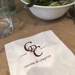 Foto de Cuisine de Comptoir