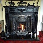 Buttermilk Lodge Guesthouse Foto