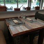 La Table du Moulin