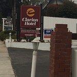 Foto di Stargazer Inn and Suites