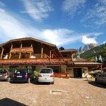 Hotel Sella Ronda Foto