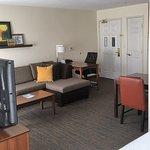 Residence Inn Des Moines West at Jordan Creek Town Center Foto