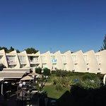Foto de Novotel La Grande Motte Golf