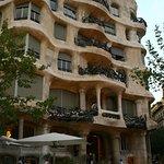 Foto de Hotel Paseo De Gracia