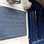 On National Register of Historic Places