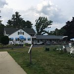 The Beaches Motel & Cottages Foto