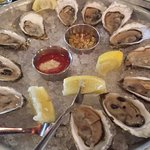 Naked Oyster Bistro and Raw Bar Foto