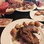 Photo de La Rive, Cafe and Wine Bar