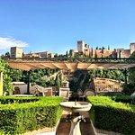 Foto de Alhambra Apartamentos Turísticos