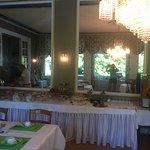 Photo de Romantik Hotel Du Parc