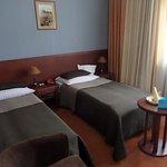 Foto de Bast Hotel