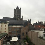 Novotel Gent Centrum Foto