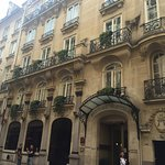 Photo de Hotel Astra Opera - Astotel