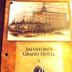 Photo de Salvatore's Grand Hotel