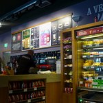 Costa Coffee, Caernarfon