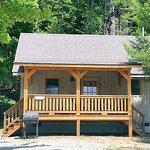 Crabtree Cabin