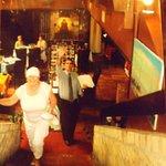 Foto de Aroma Mediterranean Restaurant
