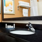 Photo de Fairfield Inn & Suites Texas City