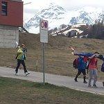 Photo of Piz Bernina