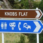Knobs Flat Foto