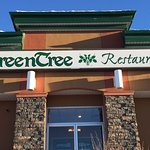 ‪Greentree Restaurant‬