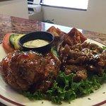 Photo de Greentree Restaurant