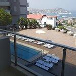 Ada Class Otel Foto