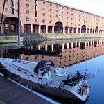 Foto de Liverpool History Taxi