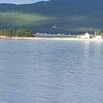 Seascape Coastal Retreat Foto