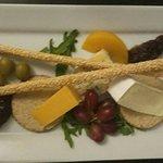 Irish Cheese Selection